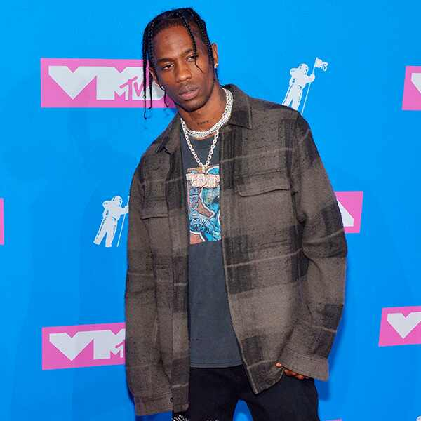 Travis Scott, 2018 MTV Video Music Awards, VMAs